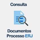 Documentos processo ERJ