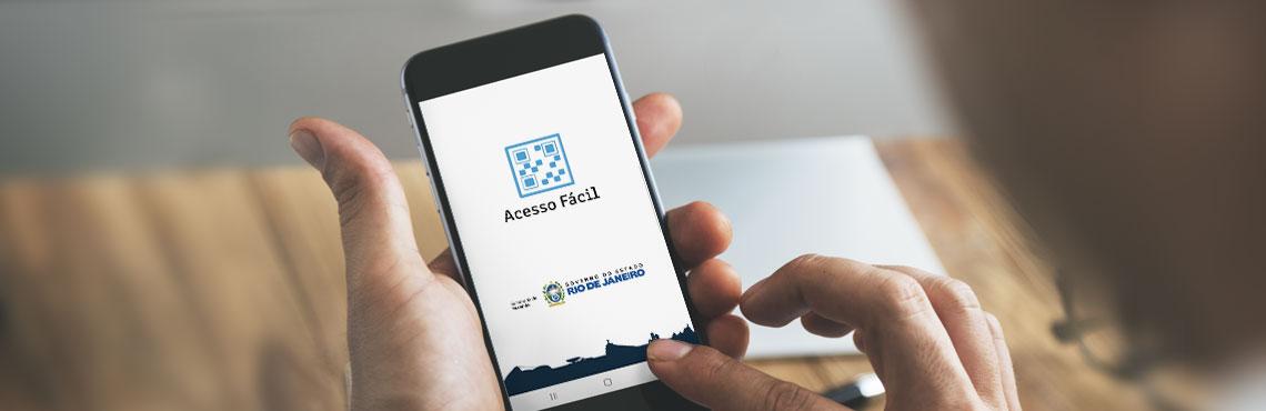 Secretaria de Fazenda vai implementar Chave de Acesso Digital