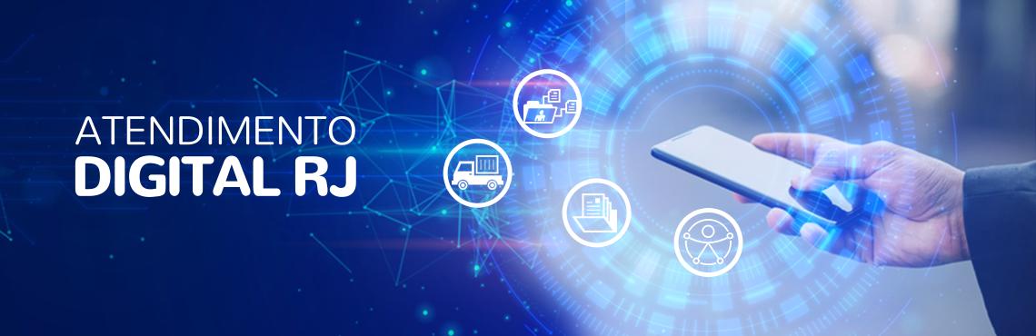 Sefaz-RJ lança sistema de atendimento digital para os contribuintes